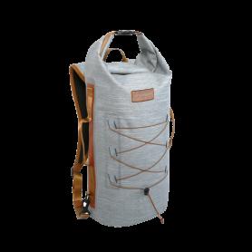 Sac étanche - smart tube 20 litres - Zulupack