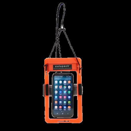 Pochette étanche pour smartphone - Phone Pocket de Zulupack