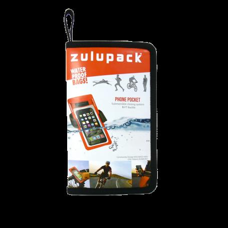 Pochette étanche pour smartphone - Phone Kit de Zulupack