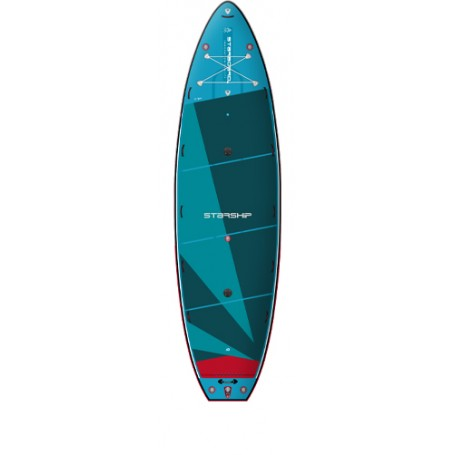 SUP multiplaces - Starship All Water - Zen 2021 - Starboard