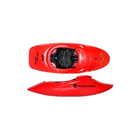 Kayak freestyle Helixir S - Exo Kayak