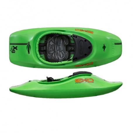 Kayak freestyle XG - Exo Kayak