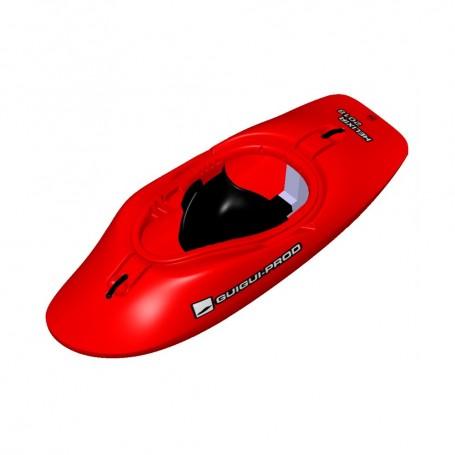Kayak freestyle Helixir XS - Exo Kayak