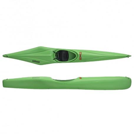 Kayak descente Fastwave - Exo Kayak