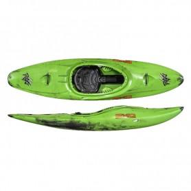 Kayak Rexy, bateau test