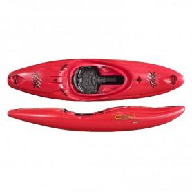 Kayak T-rex S, bateau test