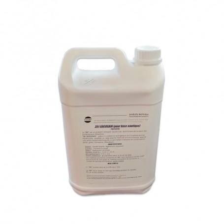 Socosain 351 - désinfectant nautique 5 litres - Aquadesign