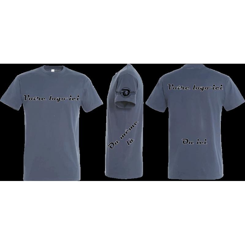 T-shirt personalisé