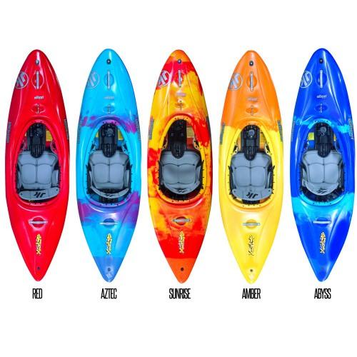 Kayak Antix M, jackson kayak