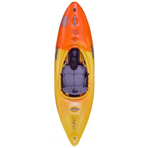Kayak Antix L, Jackson kayak
