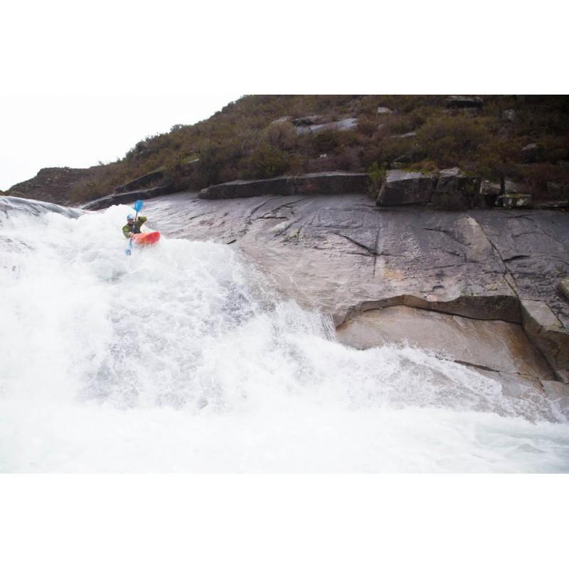 Location weekend kayak rivière