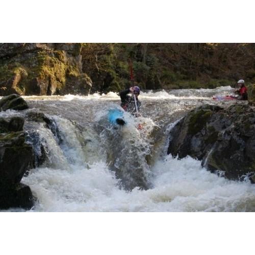 Location kayak rivière - journée