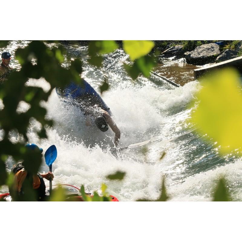 Location journée kayak freestyle