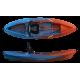 Kayak Aqua leo