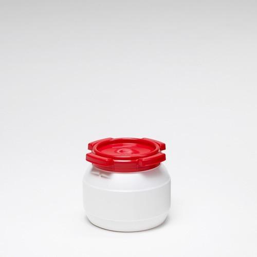 Baril étanche 3.5 litres (curtec)