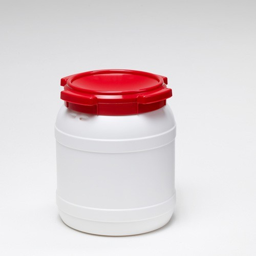 Baril étanche 15.4 litres (curtec)