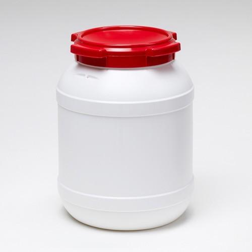 Baril étanche 26 litres (curtec)