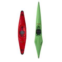 Kayak club compétition