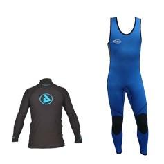 Vêtements thermiques & néoprène